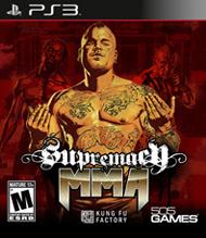 Supremacy: MMA