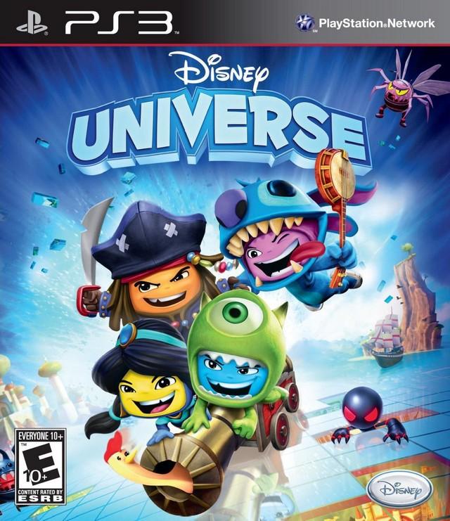 Disneys Universe