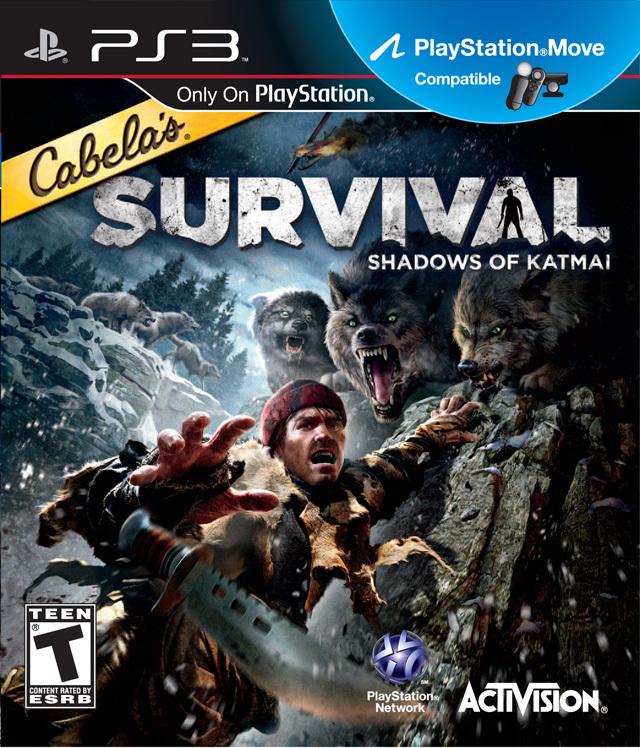 Cabelas Survival