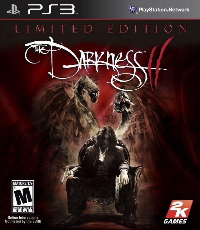 Darkness II, The