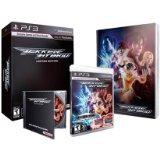 Tekken Hybrid Limited Edition