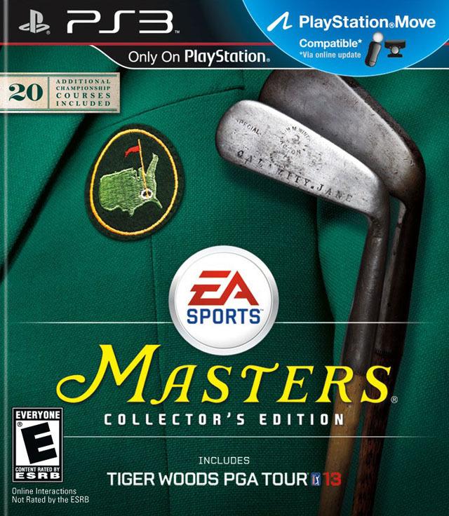 Tiger Woods PGA Tour 2013 13