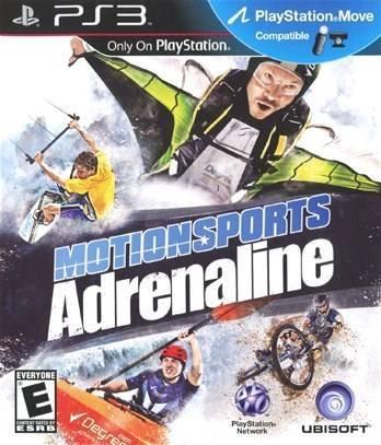 Motion Sports Adrenaline