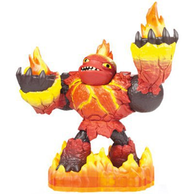 Hot Head - Giant