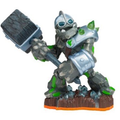 Crusher - Giant