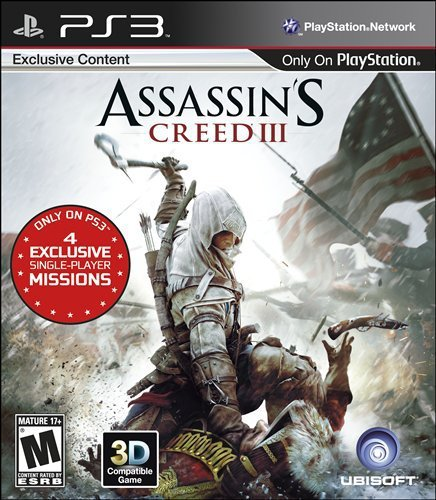 Assassins Creed III 3