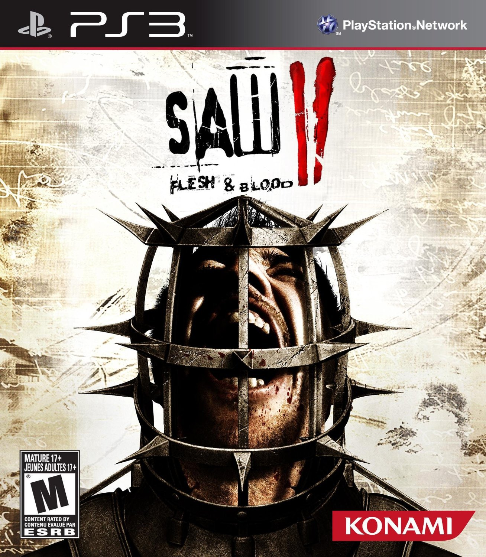 Saw II 2: Flesh and Blood