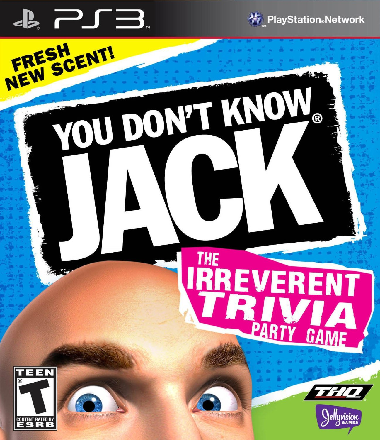 You Dont Know Jack