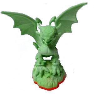 Store Exclusive Cynder