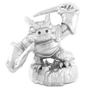 Dino-Rang Silver