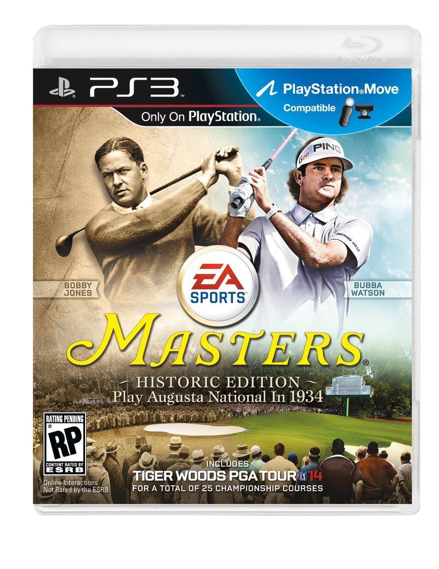 Tiger Woods PGA Tour 2014 14