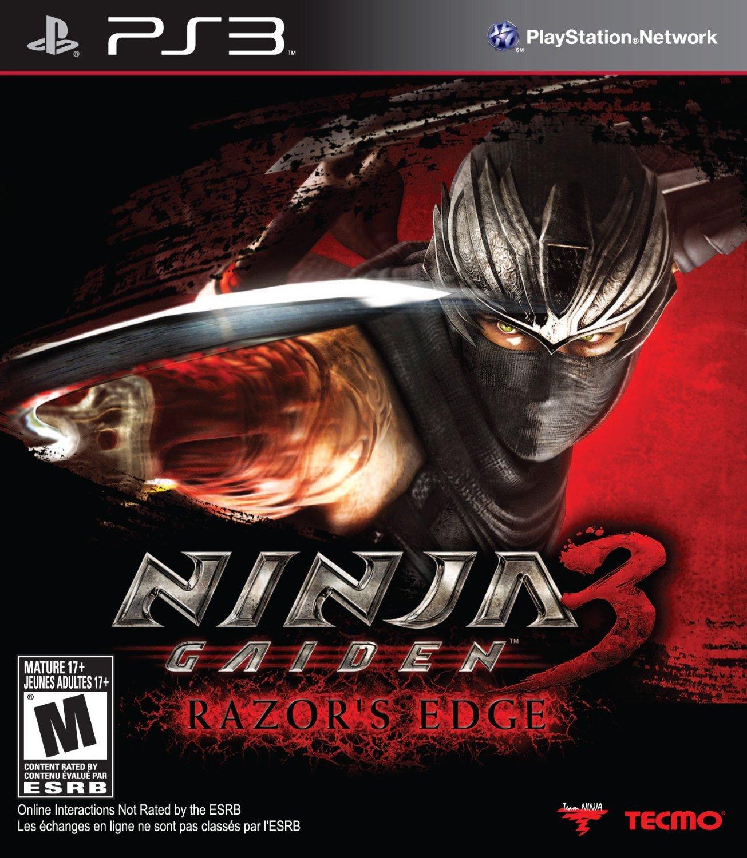Ninja Gaiden 3: Razors Edge
