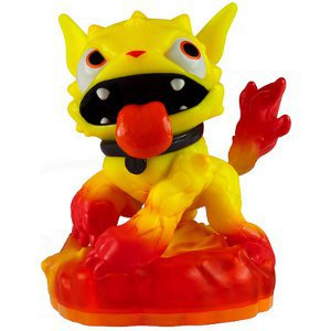Store Exclusive Molten Hot Dog