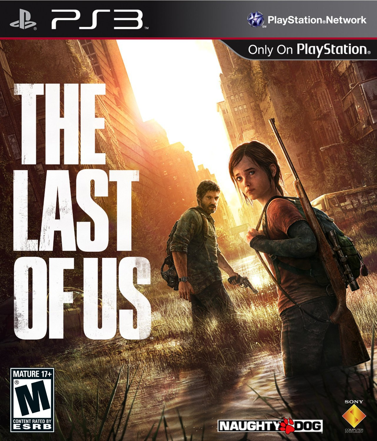 Last of Us, The