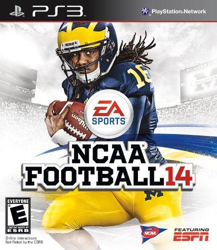 NCAA Football 2014 14
