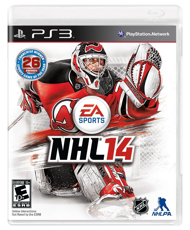 NHL 2014 14