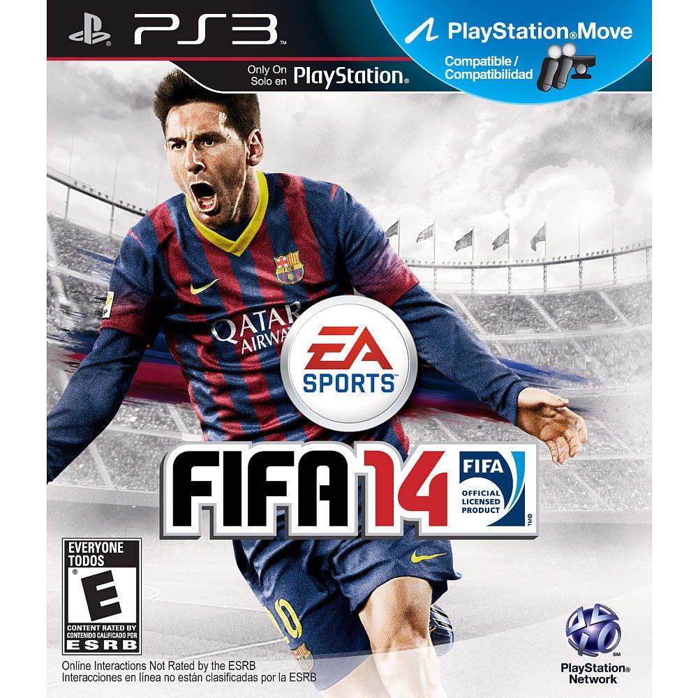 FIFA Soccer 2014 14