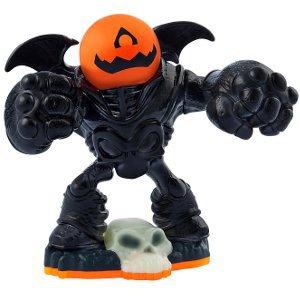 Pumpkin Eye-Brawl - Giant
