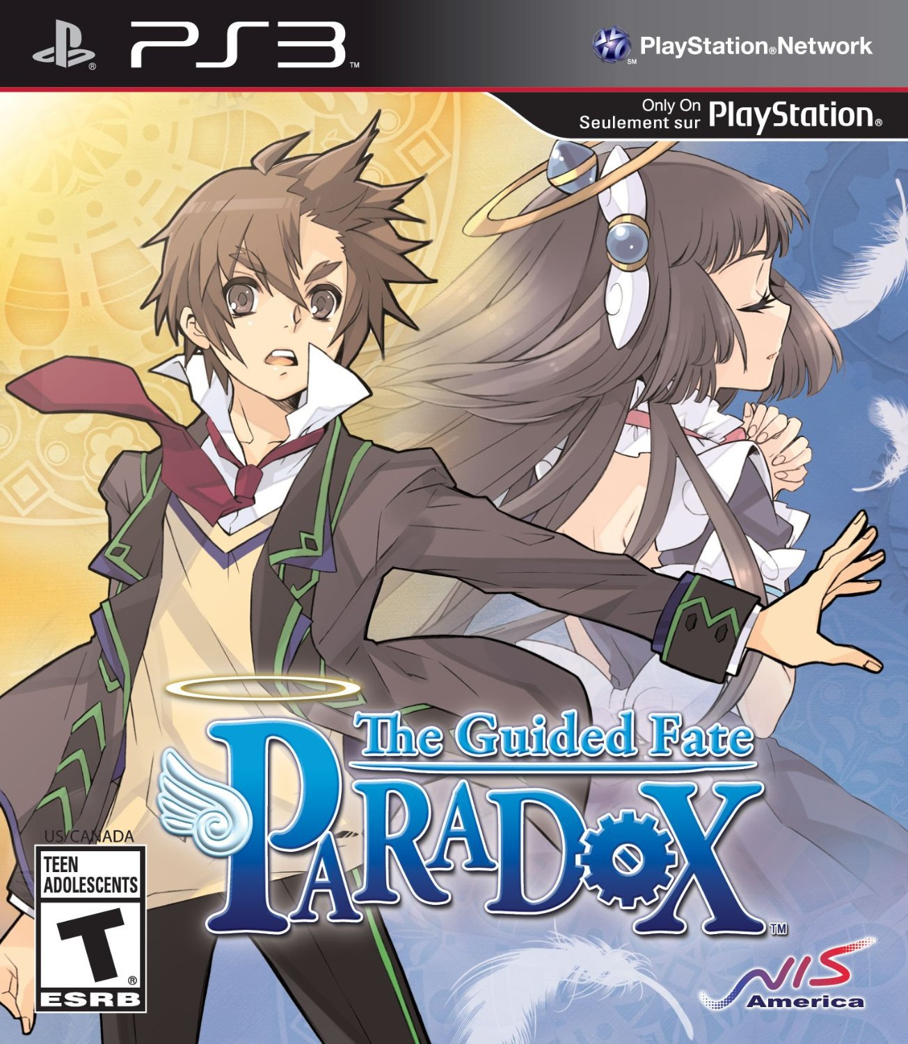 Guided Fate Paradox, The