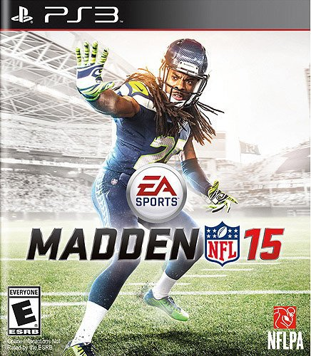 Madden NFL 2015 15