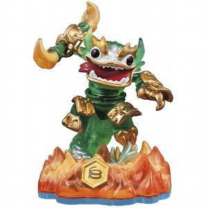 Jade Fire Kraken - Swapforce
