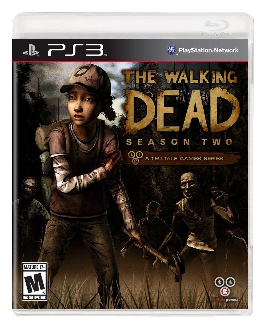 Walking Dead, The