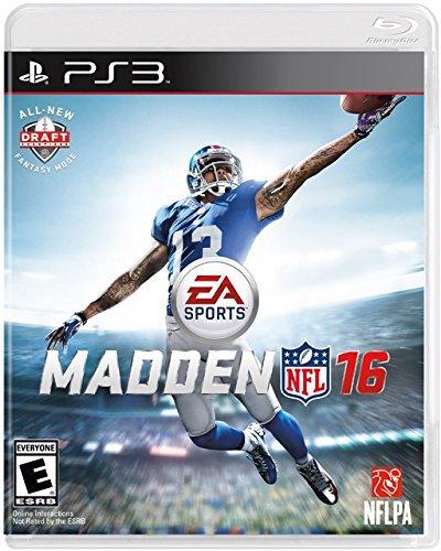 Madden NFL 2016 16