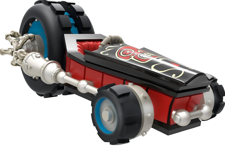 Crypt Crusher - Vehicle