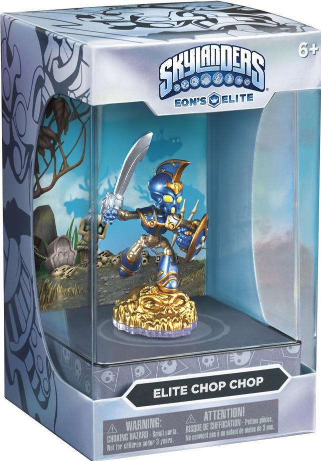 Elite Chop Chop