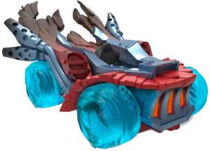 Hot Streak - Vehicle