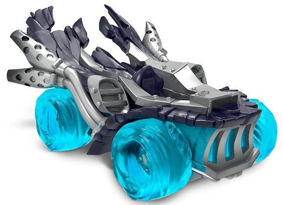 Dark Hot Streak - Vehicle