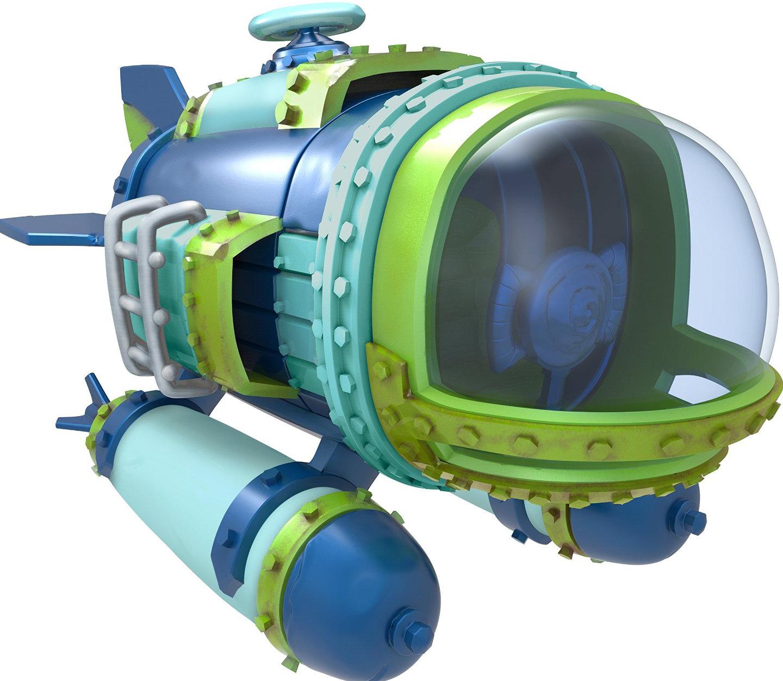 Dive Bomber - Vehicle