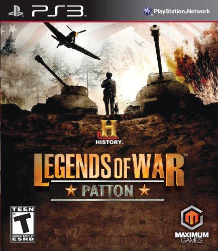 Patton: Legends of War