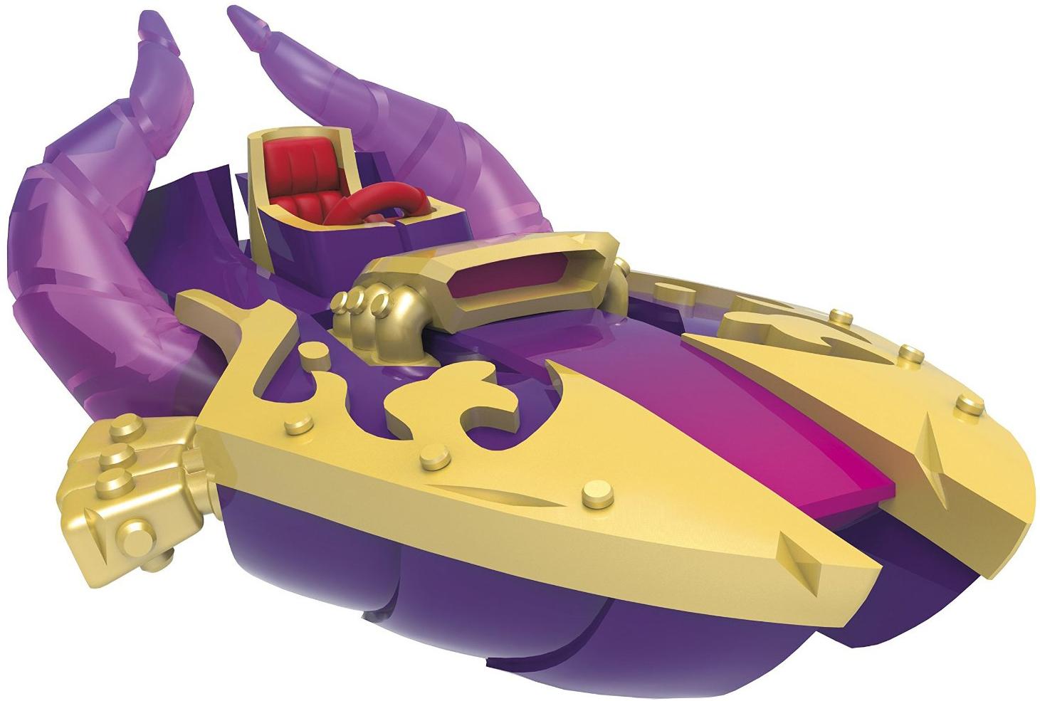 Splatter Splasher - Vehicle