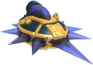Legendary Sun Runner - Vehicle
