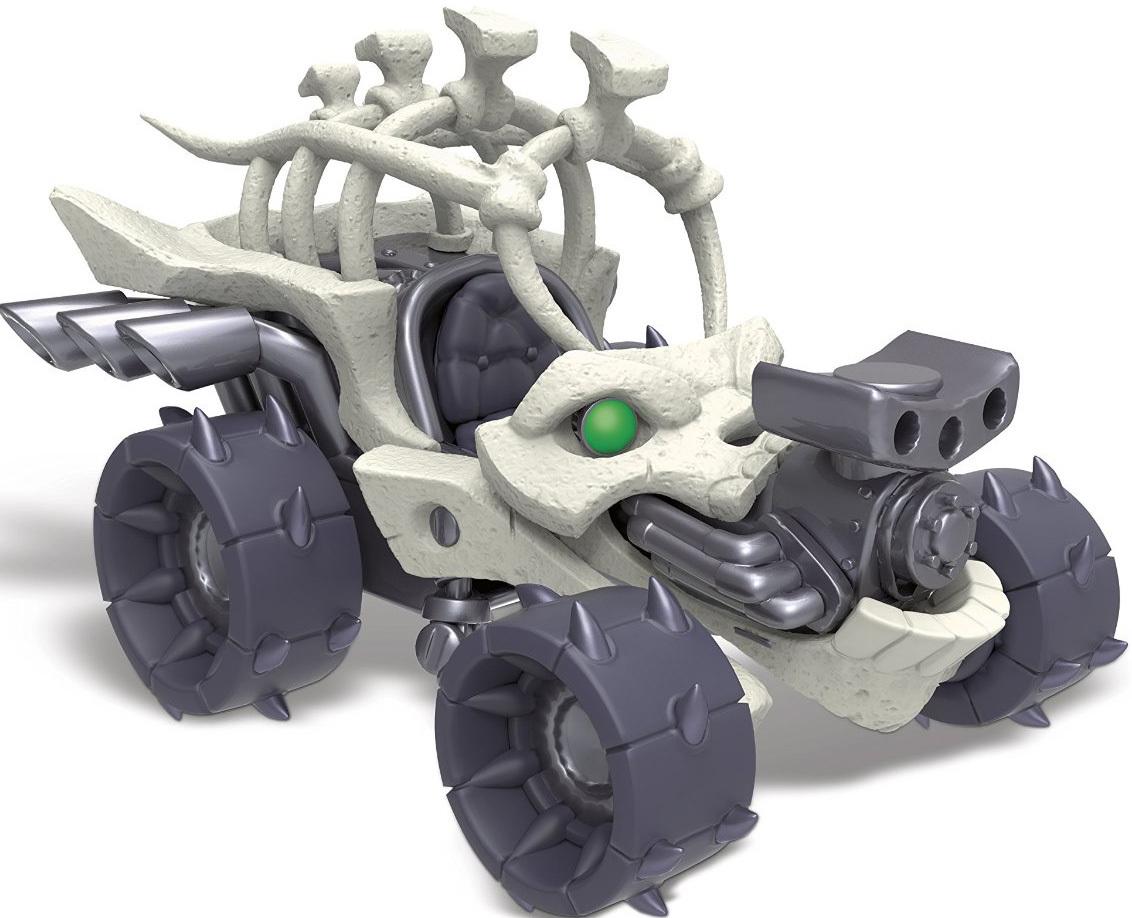 Tomb Buggy - Vehicle