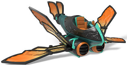 Buzz Wing - Vehicle