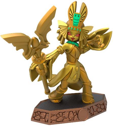 Golden Queen - Sensei