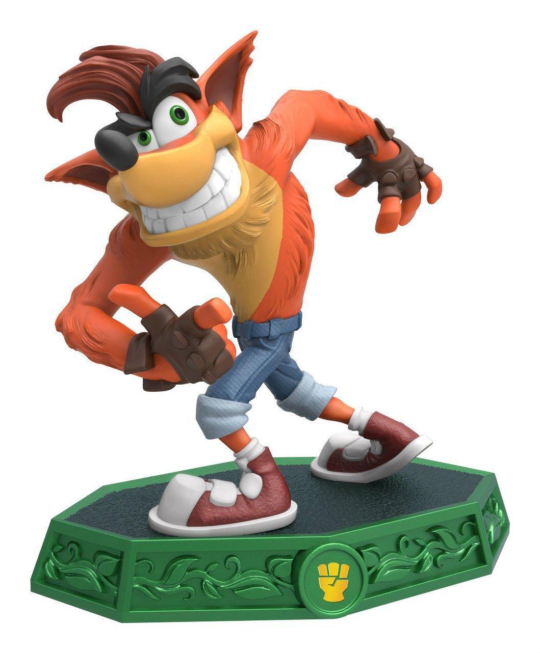 Crash Bandicoot - Sensei