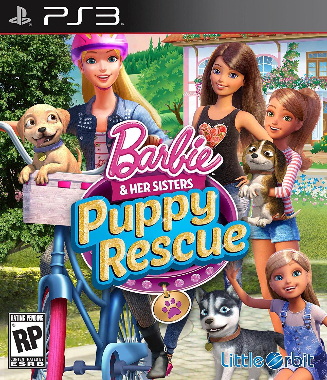 Barbie & Her Sisters