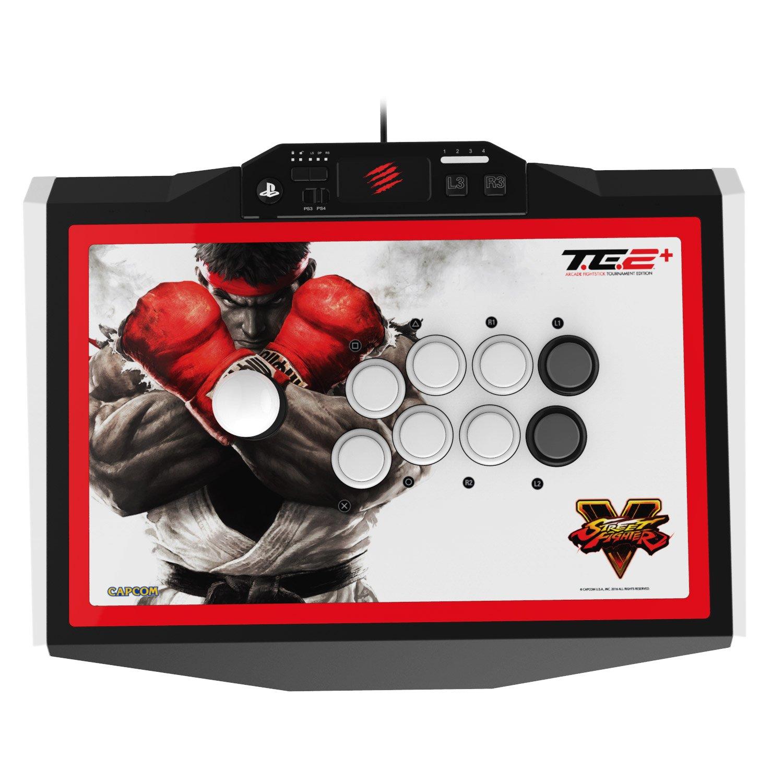 Street Fighter V Fight Stick