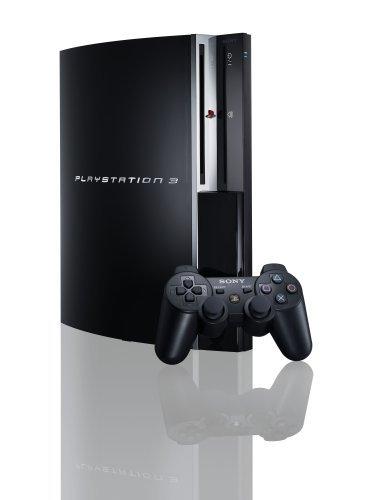 160GB PS3 Console Bundle