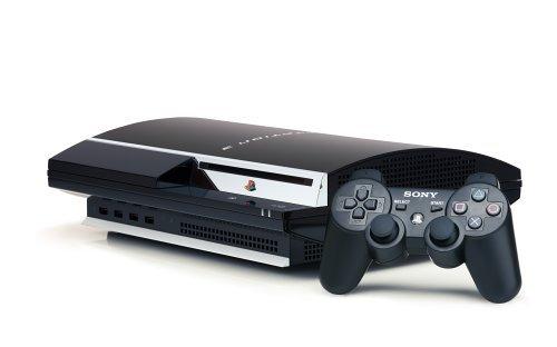 60GB PS3 Console Bundle