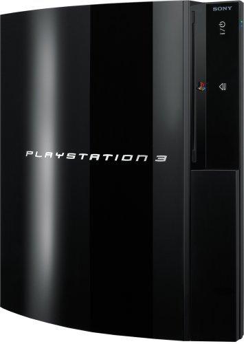 20GB PS3 Console Bundle