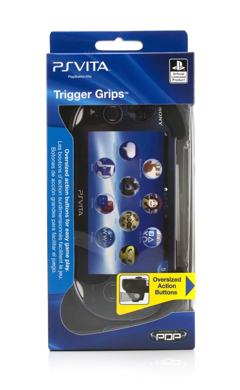 Trigger Grip - PS Vita
