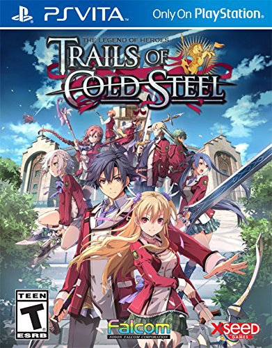 Legend of Heroes, The