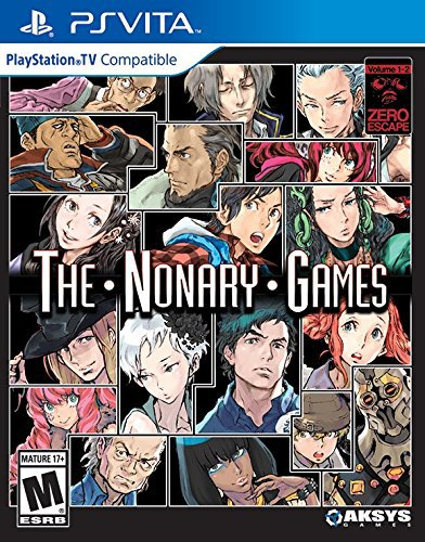 Nonary Games, The