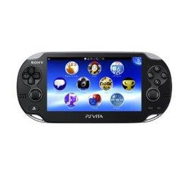 PS Vita WiFi Console Bundle
