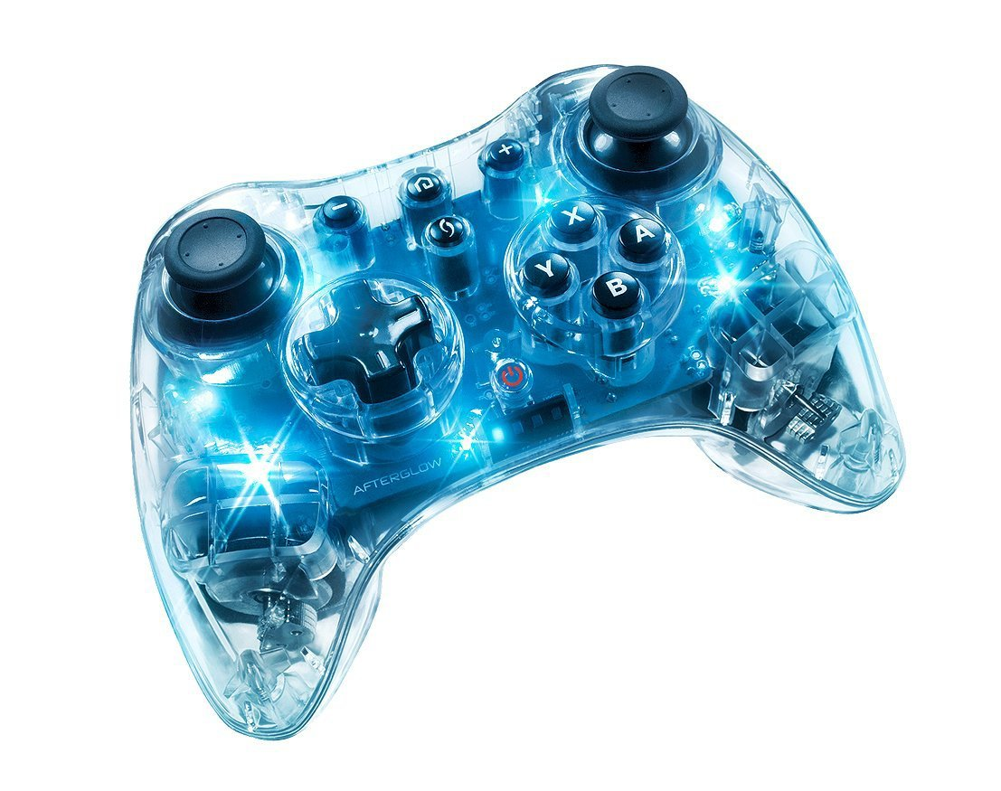 Pro Controller - 3rd Party