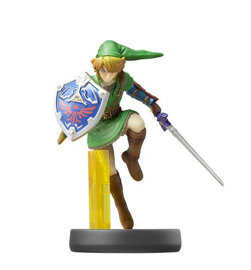 Amiibo - Link